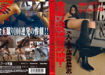 [BDSC-01] スーパーモデル級高身長美女の金玉蹴り電気按摩責め地獄… セカンドフェイス 1.41 GB
