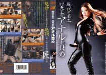 [NFDM-327] 現代の名工 四天王のアナル責め 118分 痴女 Misa Yuuki ペニバン 手コキ 991 MB