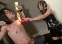 [Blackdolphin-0001] Sadism&Masochism The beginning 1.15 GB