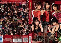 [SALO-037] 5人の女王様 調教部屋 4時間 vol.3 3.71 GB (HD)
