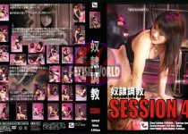 [ZCP-020] 奴隷調教 SESSION 4 Rape Torture 679 MB